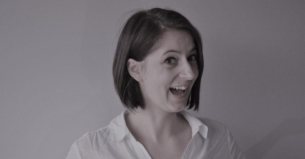 Zuwachs bei cocktail-box: Willkommen Sarah!